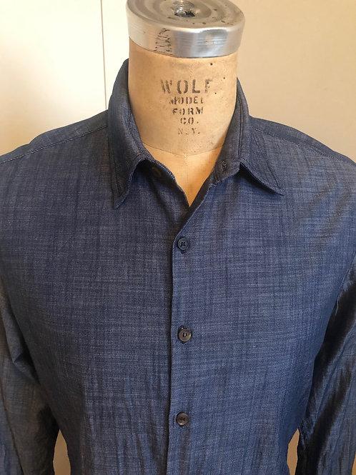 Blue Twill - R.J.