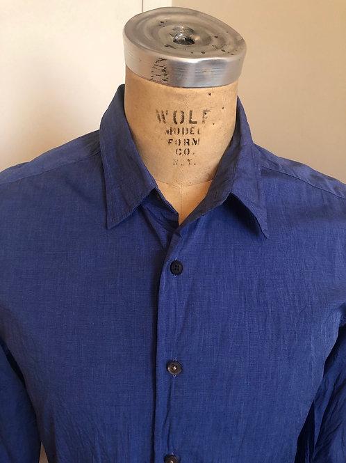 Royal Blue- R.J.
