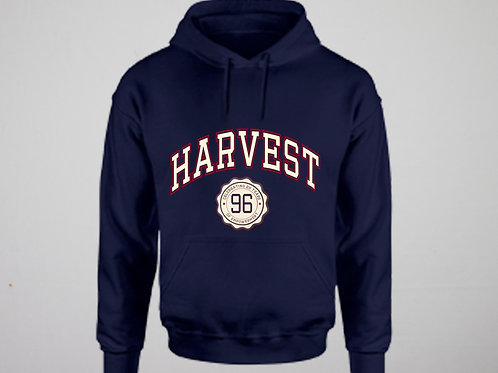 25th Anniversary Embroidered Harvest Hoodie