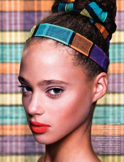 Plaid Magazine