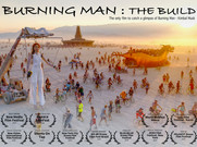 Burning Man- The Build