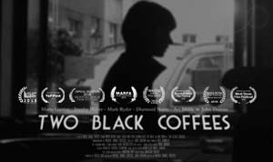 Two Black Coffees