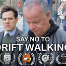 Say No to Drift Walking