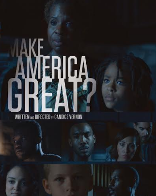 Make America Great?