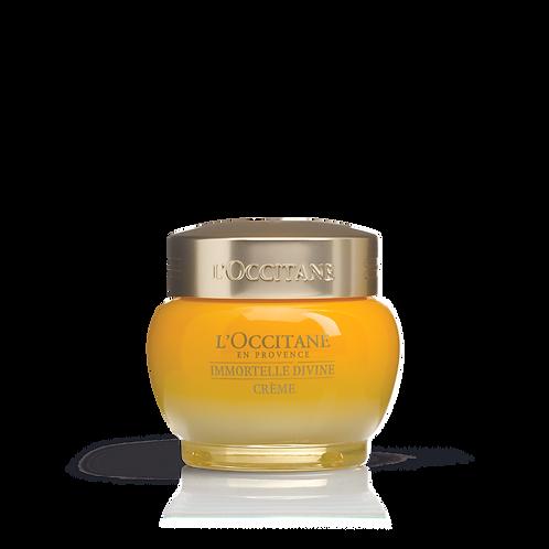 Crème Divine 50 ml L'Occitane