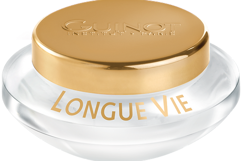 Crème Longue Vie Guinot