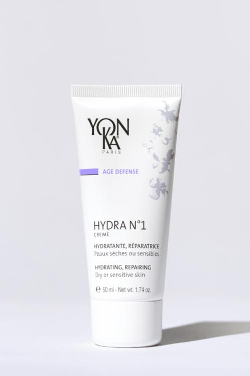 Crème Hydra n°1