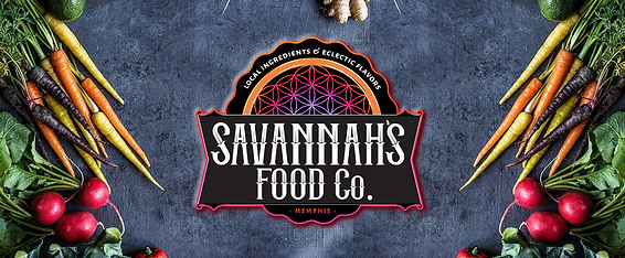 Savannah's Food Co Memphis