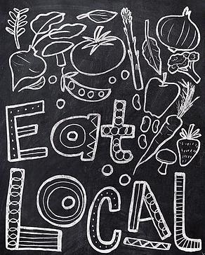 Eat local Memphis