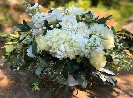 Roxana Clark Floral Artist