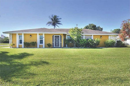 Cape Coral Oxford House