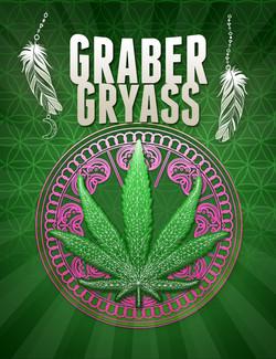 Marijuana Album Cover Design