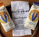 Delta Grind Grits
