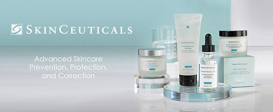 SkinCeuticals at elevate spa in stockton