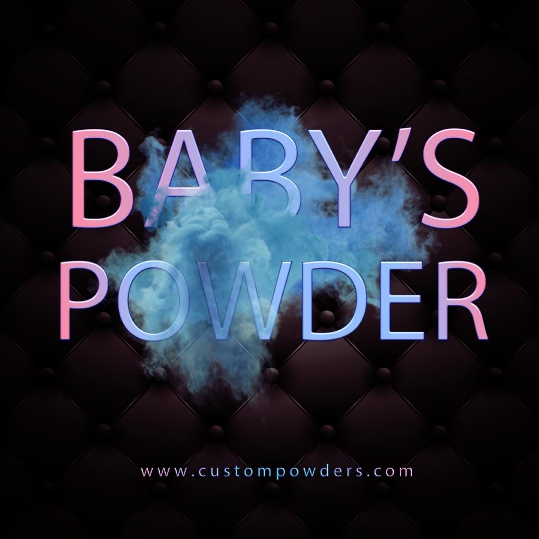 Baby's Powder
