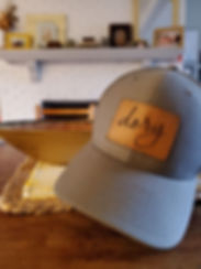 Dory Restaurant Memphis Hats