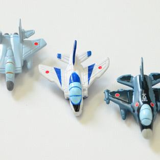 Japan Air Self-Defense Force 3 magnets