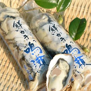 鳴瀬牡蠣 剥き身