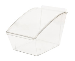 Clearbox with lid