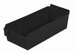 Shelfbox 300 Black