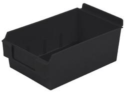 Shelfbox 200 Black