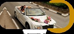 авто на свадьбу в сочи