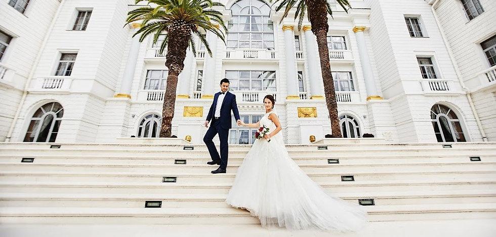 О чем нужно задуматься в свадьбе