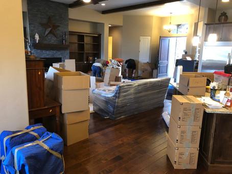 Moving to Oregon or Washington? Let Boise Boys Moving take you there.