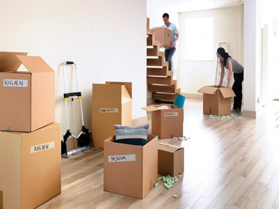 How to prepare for your movers