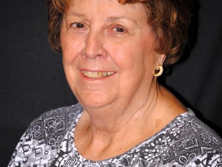 Meet Carolynn Boehmer, Worship Commission