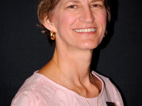 Meet Sarah Bock, Evangelism