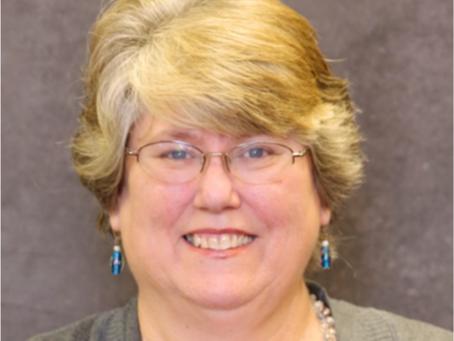 Meet Gail Lee, Christian Education