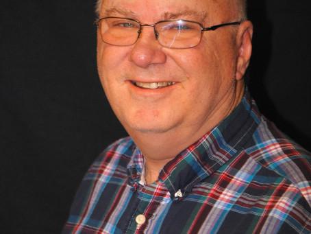 Meet Southminster: Bill Hufnagel, Property & Finance Commission