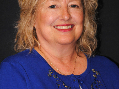 Meet Southminster: Connie Hoff, Congregational Life Commission