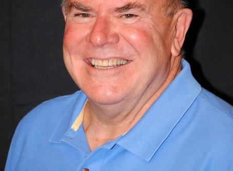 Meet Bill Thomas, Worship Commission
