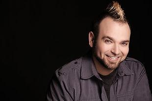 Daniel Ross Actor & Voice Actor