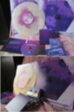 Rev Rev Rev vinyl, CD, cassette