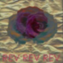 Rev Rev Rev - Catching a Buzz single