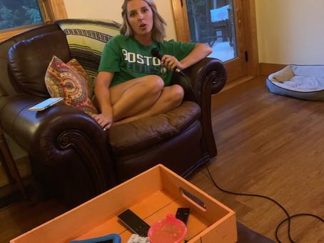 Episode 8: Kate Stackhouse