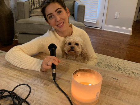 Episode 16: April Dalton Cheek - Realtor and Mommy - Breakdown the Notions