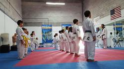 FTC Martial Arts Taekwondo