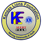 "Kansas Lions Foundaton - ""Serving Community & Youth"""