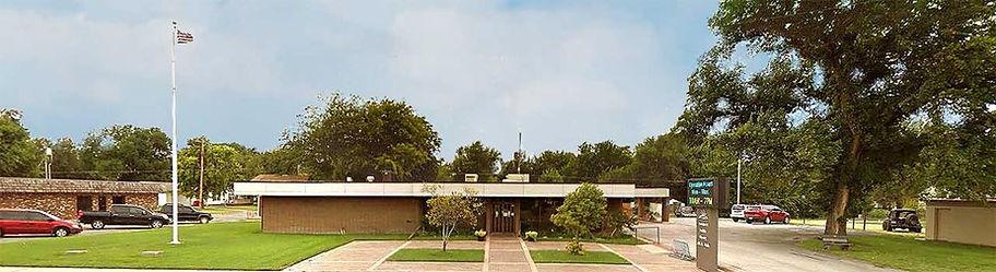 Goddad Public Library