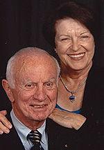 Bill & Dorothy Wunder