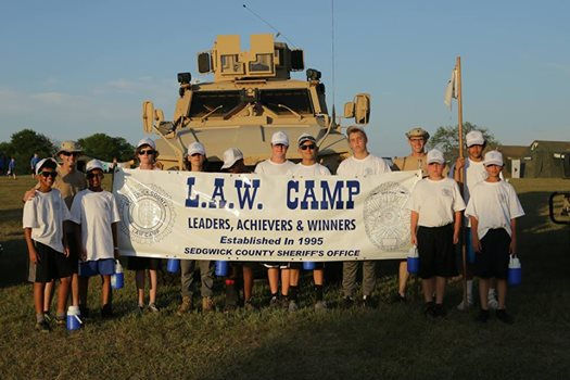 L.A.W. Camp