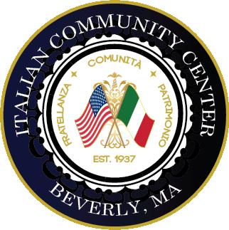 Italian Community Center Beverly Function Hall