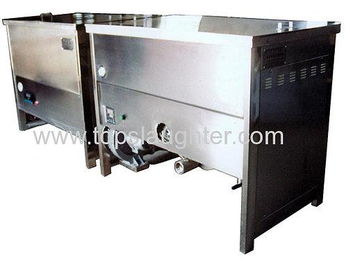 Food Processing Equipment Fryer