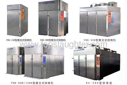 Meat processing equipment chicken roasting machine