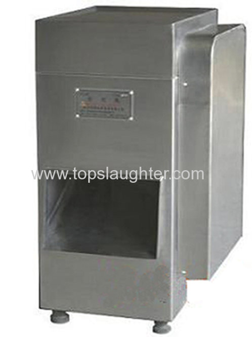 Food Processing Equipment Dried Meat Floss Machine