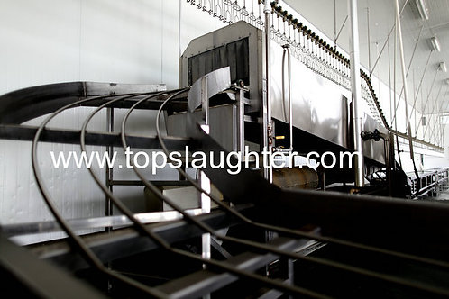 copy of Meat Processing Industry Chicken Slaughter Equipment